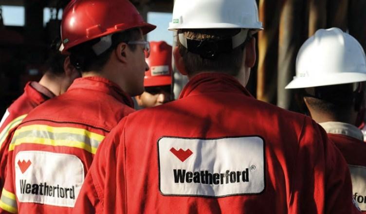 Resultado de imagem para Weatherford OFFSHORE