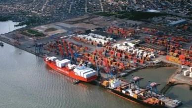 portos de santos vagas são paulo
