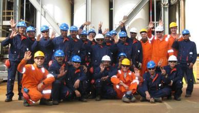 Macaé vagas manutenção offshore onshore