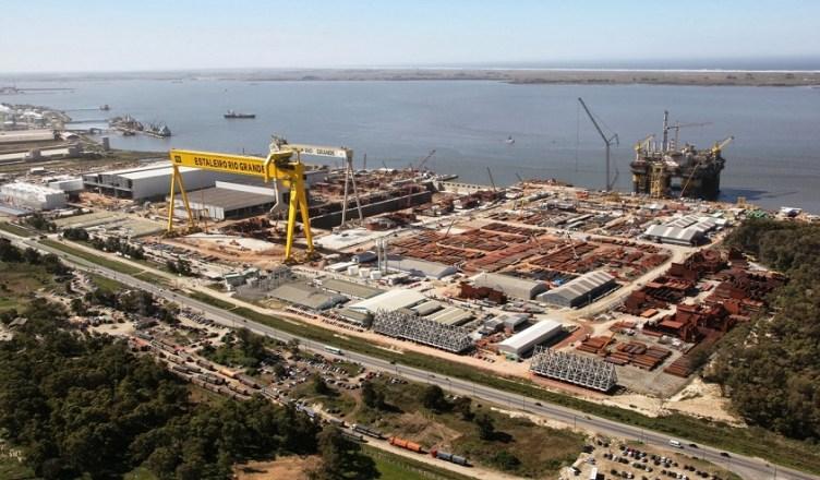 SINAVAL participa de palestra sobre o futuro da indústria naval no Brasil