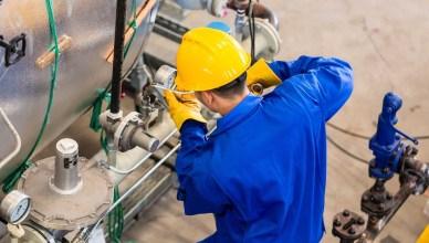 Empresa da Baixada Santista recebendo currículo para contratações