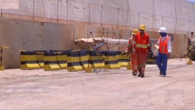obras porto do aço termoeletrica empregos vagas
