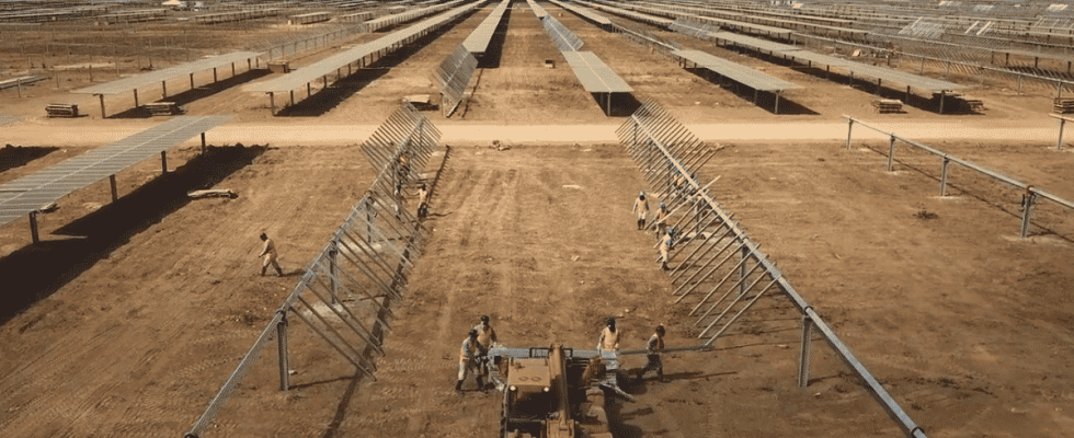 Resultado de imagem para usina de energia solar Equinor  Scatec Solar