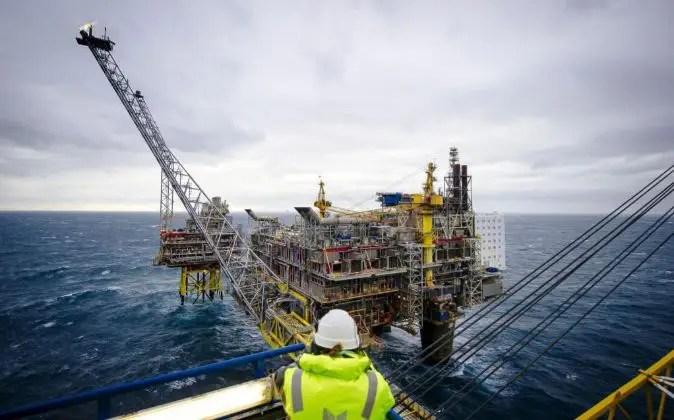 Archer equinor plataforma petróleo negócios