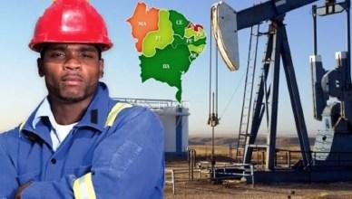 Petróleo Recôncavo Baiano empresas