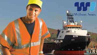 Wilson Sons Offshore vagas Niterói