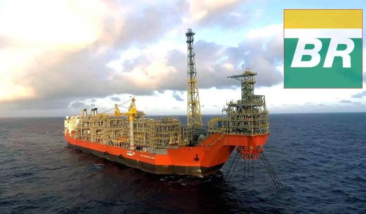 Petrobras mero fpso produção