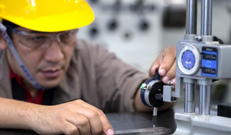 Empresa metalúrgica abre oportunidade para Inspetor de Qualidade