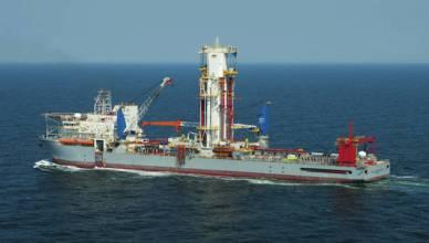 Noble contrato petróleo perfuração