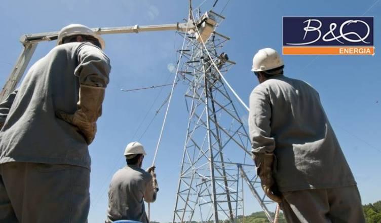 consórcio B2QV Ceará vagas linha de transmissão elétrica