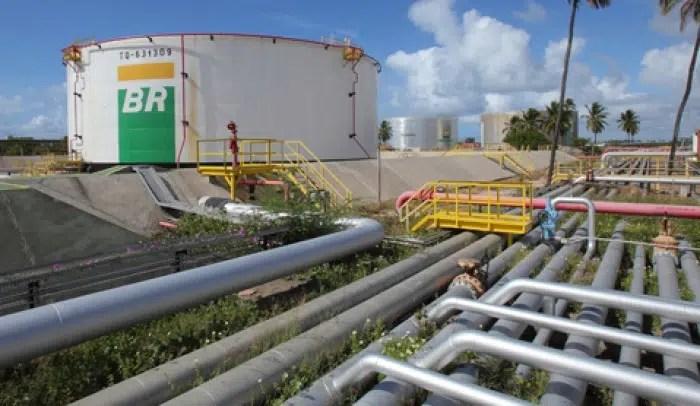 Resultado de imagem para Petrobras pode desmobilizar seus 4500 quilômetros de gasodutos