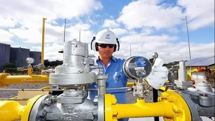 gás - preço - lei do gás - emprego - Hughes - Reed LLP