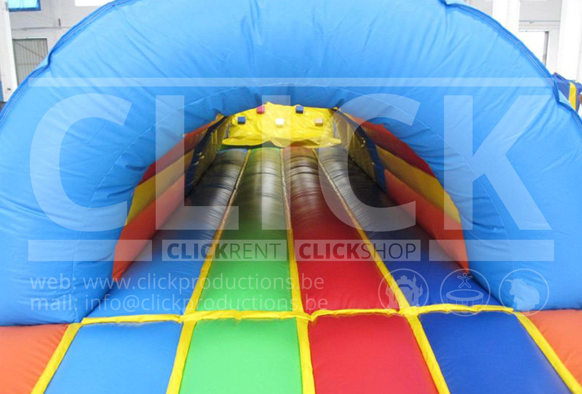 Kinder trein