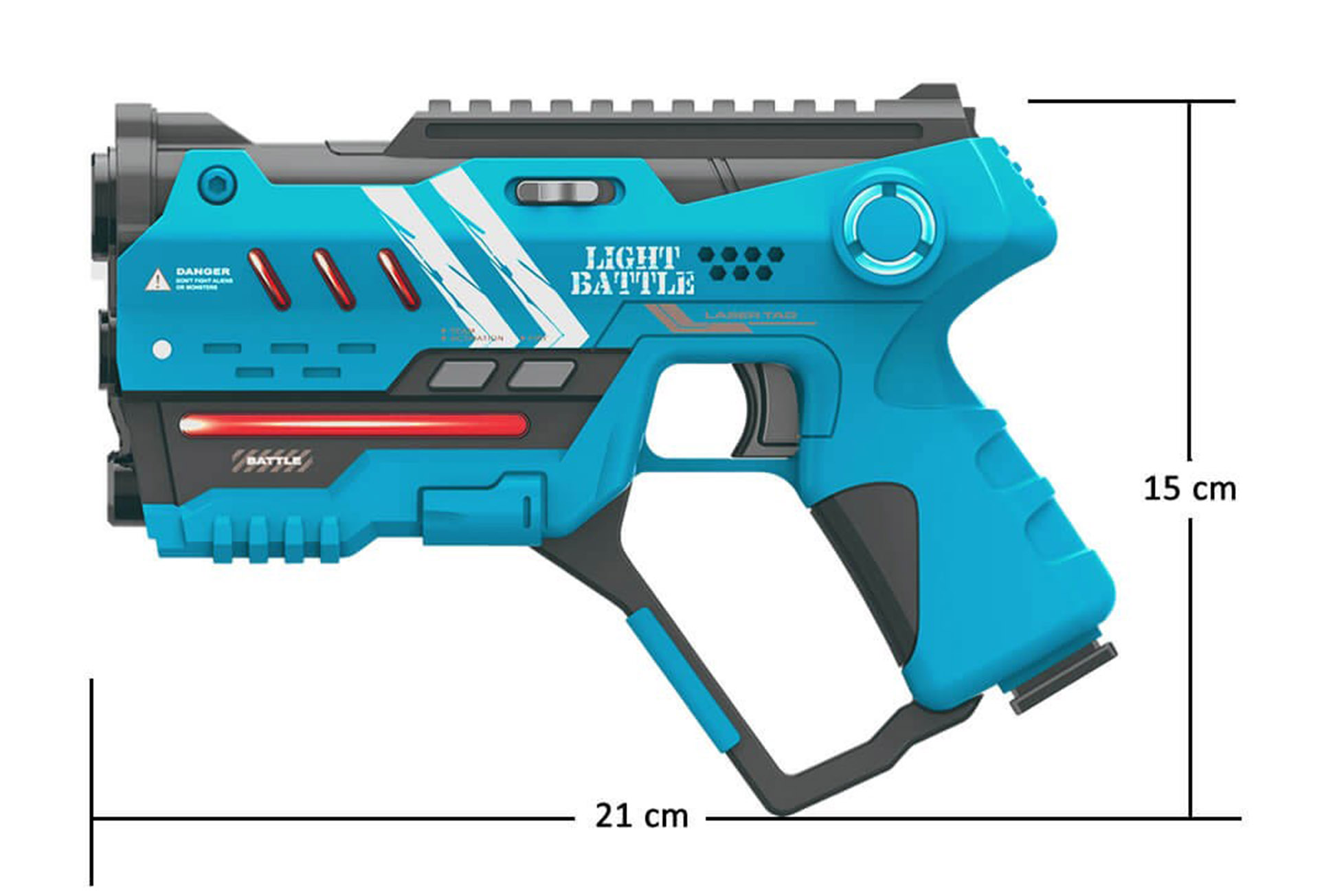 lasersgeweren