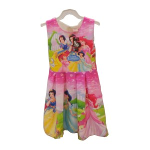 barbie dress for baby girl pinky dress