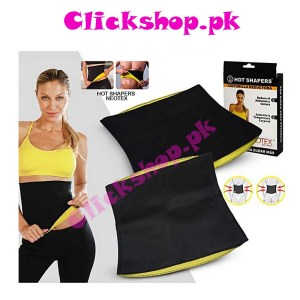 HOT SHAPERS HOTBELT NEOTEX SMART FABRIC