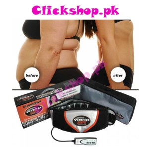 The Revolutionary Vibro Shape Slimming Belt