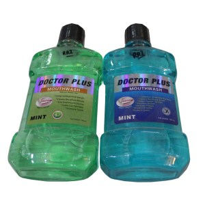 Doctore Plus Mouth wash in Pakistan