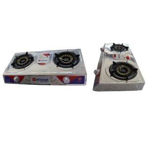 Pakistani double gas cooker - online shop in pakistan