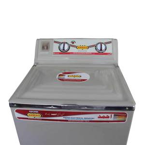 Pakistani National Washing machine brown gray – shop online in pakistan