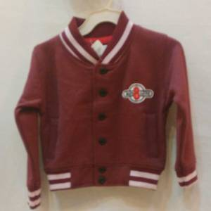 kids fashion brown color woolen jersey online shop in pakistan