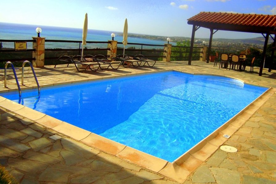 Holiday Villas Rent Southern Spain