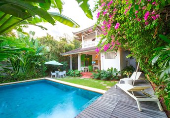 Villas In Seminyak Apartments Alpha Holiday Lettings
