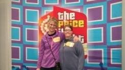 Sharyl - The Price is Right Live