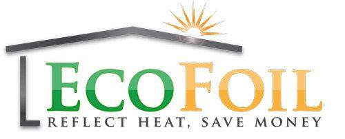 Eco Foil - Reflect Heat, Save Money