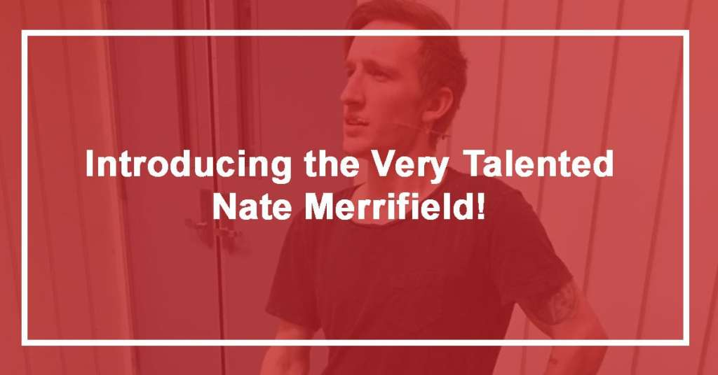 Introducing Nate
