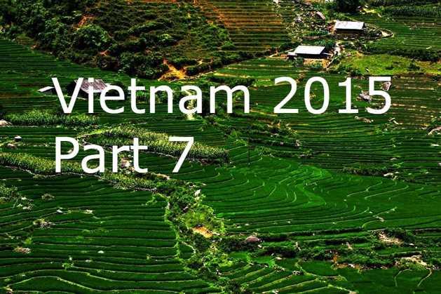 My Vietnam Trip Part 7 Sapa