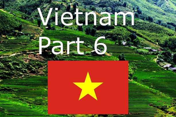 My Vietnam Trip Part 6 HANOI 2017