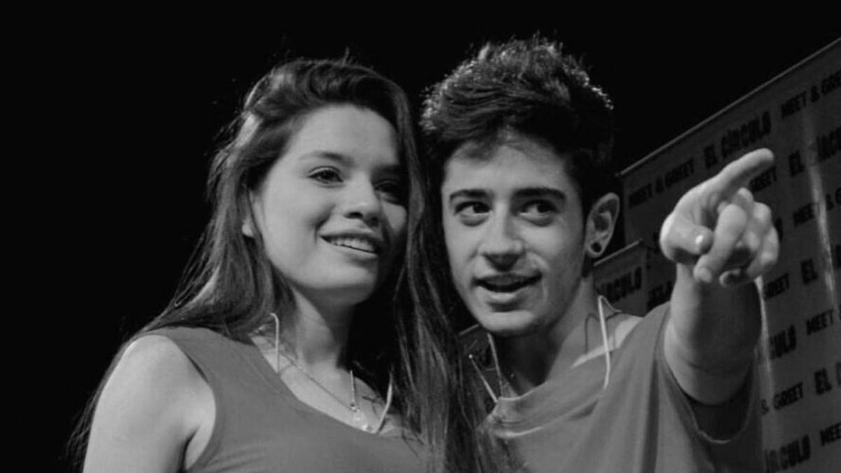 El popular noviazgo de Kevsho y Mica Suárez