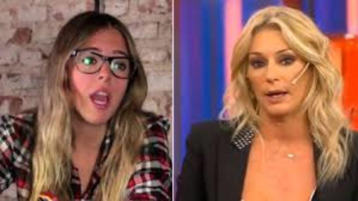 La insólita pelea entre Nati Jota y Yanina Latorre