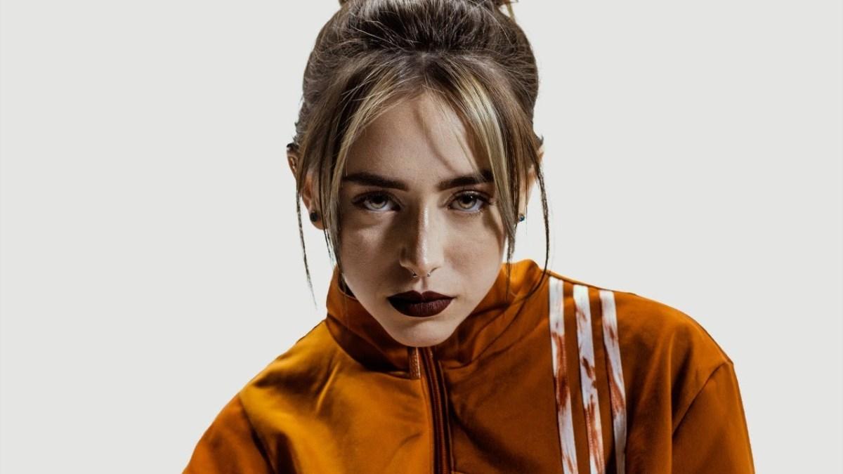 Nicki Nicole: puesto número 1 en Spotify Argentina