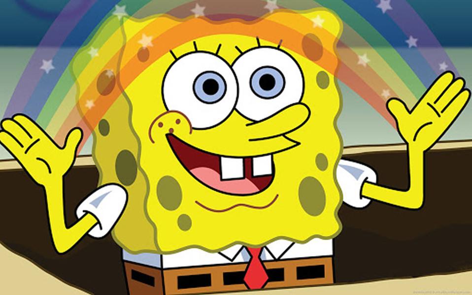 Nickelodeon confirmó que Bob Esponja forma parte del colectivo LGBTQ+
