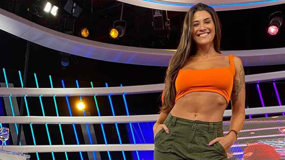 Ivana Nadal fue acusada de estafa