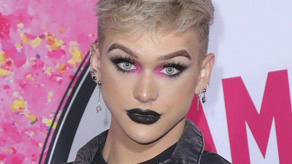 Murió Ethan Peters, el youtuber estrella del maquillaje