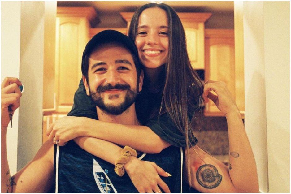 Camilo, Evaluna y su primera casa juntos