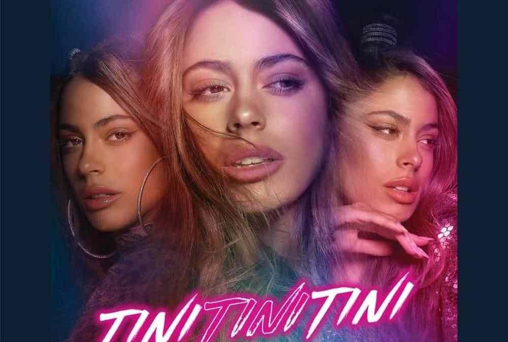 """""""Tini, Tini, Tini"""", álbum Doble Diamante en Argentina"""