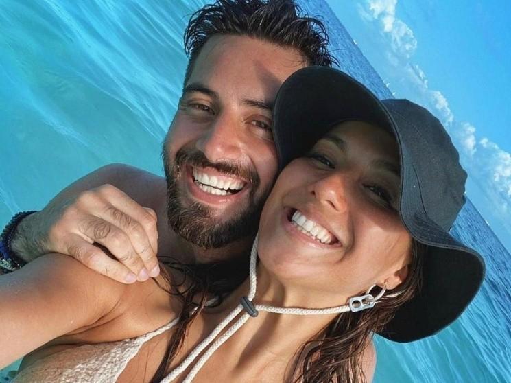Flor Vigna, Nico Occhiato y una promesa que puede terminar con la pareja