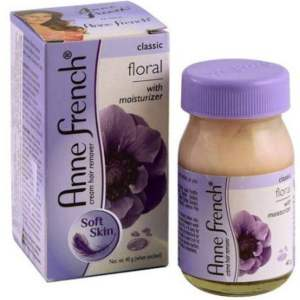 Anne French Floral Hair Remover 40g - ClickUrKart
