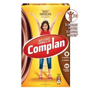 Complan Nutrition & Health Drink Royale - Chocolate, 500 G