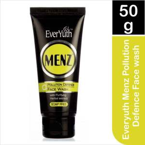 Everyuth Menz Pollution Defence Face wash, 50g - ClickUrKart