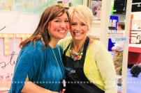 ClickyChickCreates.com // Connie Hanks and Heidi Swapp