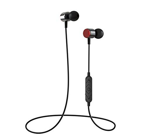 Bluetooth Headphones, Abedi M11 Bluetooth Wireless Sport