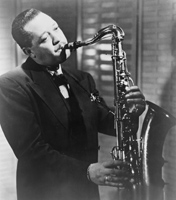 Lester Young. Never got Old.