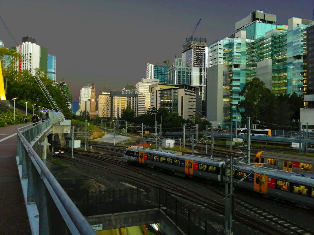 Sito di incontri Brisbane