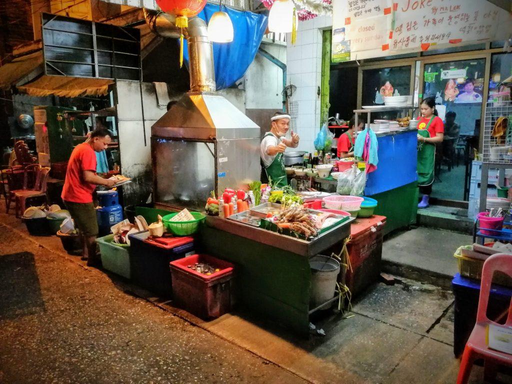 Bangkok siti di incontri online