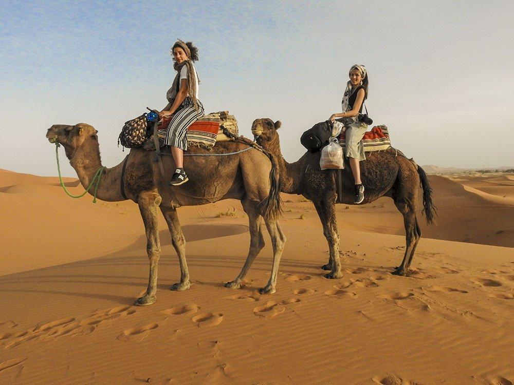 Marocco Il nostro Tour nel Deserto di Merzouga